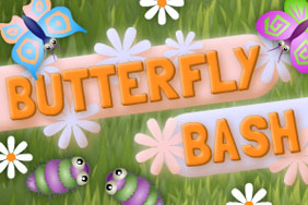 Play Butterfly Bash!