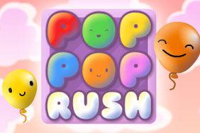 Play Pop Pop Rush!