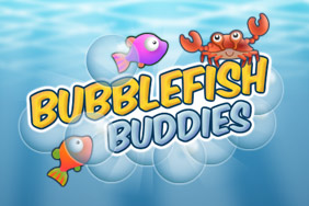 Play Bubblefish Buddies!